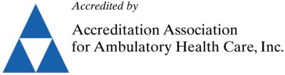 The Center for Minimally Invasive surgery Accreditation Association for Ambulatory Health Care