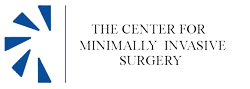 The Center for Minimally Invasive Surgery Logo